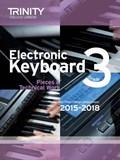 Electronic Keyboard 2015-2018 | auteur onbekend |