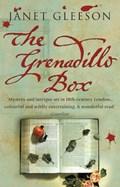 The Grenadillo Box | Janet Gleeson |