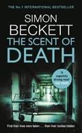 The Scent of Death | Simon Beckett |