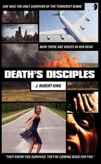 Death's Disciples | J Robert King |