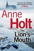 The Lion's Mouth | Anne (author) Holt |