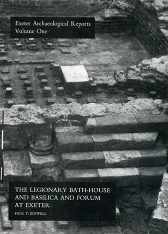 The Legionary Bath House and Basilica and Forum at Exeter
