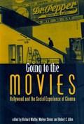 Going to the Movies | Maltby, Prof. Richard (matthew Flinders Distinguished Emeritus Professor of Screen Studies, Flinders University, South Australia) ; Stokes, Dr. Melvyn ; Allen, Robert C. |