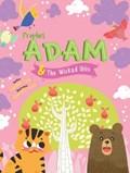 Prophet Adam and Wicked Iblis Activity Book | Saadah Taib |