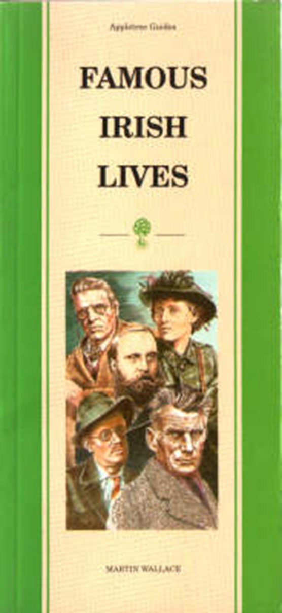 Pocket Guide to Famous Irish Lives