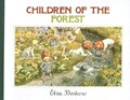 Children of the Forest | Elsa Beskow |