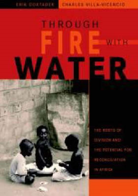 Through fire with water