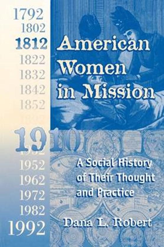 American Women in Mission