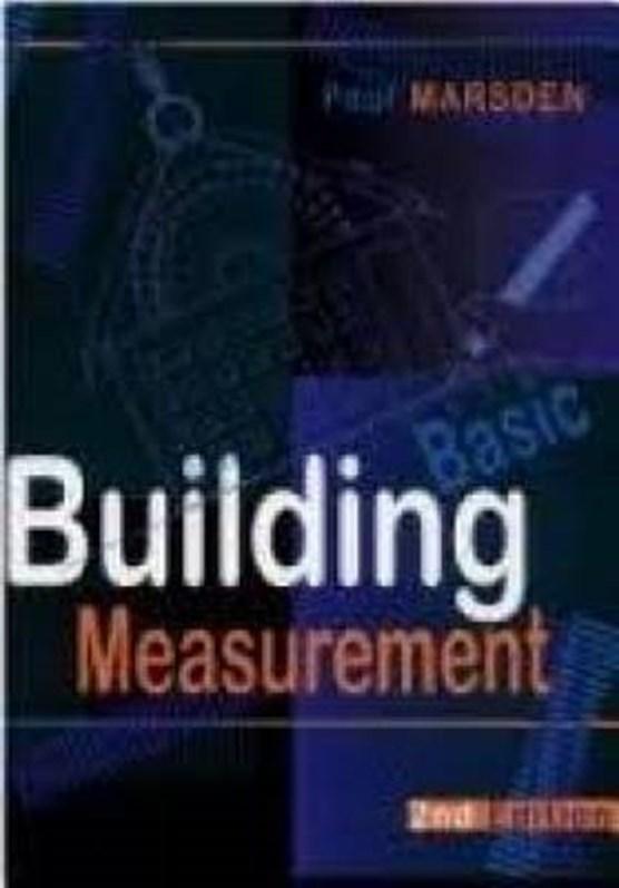 Basic Building Measurement