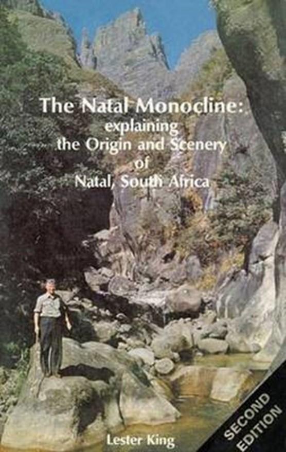 The Natal Monocline