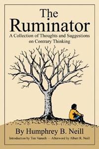 The Ruminator | Humphrey Bancroft Neill |