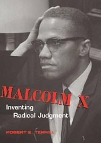 Malcolm X   Robert E. Terrill  