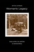 Woman's Legacy | Laura G Aptheker |