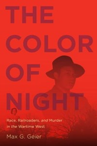 The Color of Night | Max G. Geier |