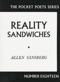 Reality Sandwiches   Allen Ginsberg  