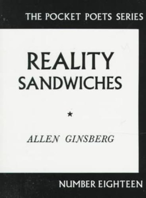Reality Sandwiches