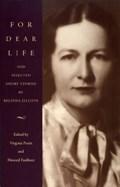 For Dear Life | Belinda Jelliffe |