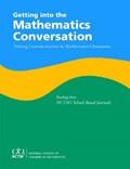 Getting Into the Math Conversation   Portia Elliott ; Cynthia M. Garnett  