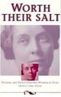 Worth Their Salt   Colleen Whitley  