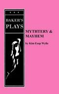 Mythtery & Mayhem | Kim Esop Wylie |