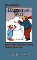 Harriet and Walt | Jennifer Kirkeby |