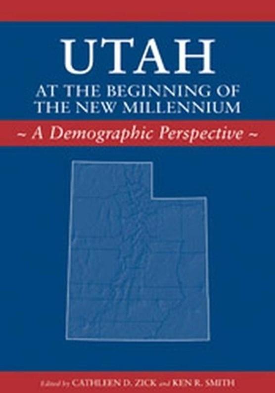 Utah at the Beginning of the New Millennium