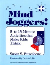 Mind Joggers! | Susan S. Petreshene |