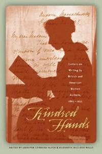 Kindred Hands | Jennifer Cognard-Black ; Elizabeth Macleod Walls |