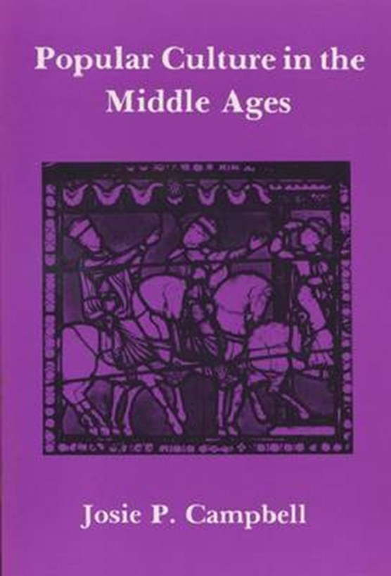 Popular Culture in the Middle Ages