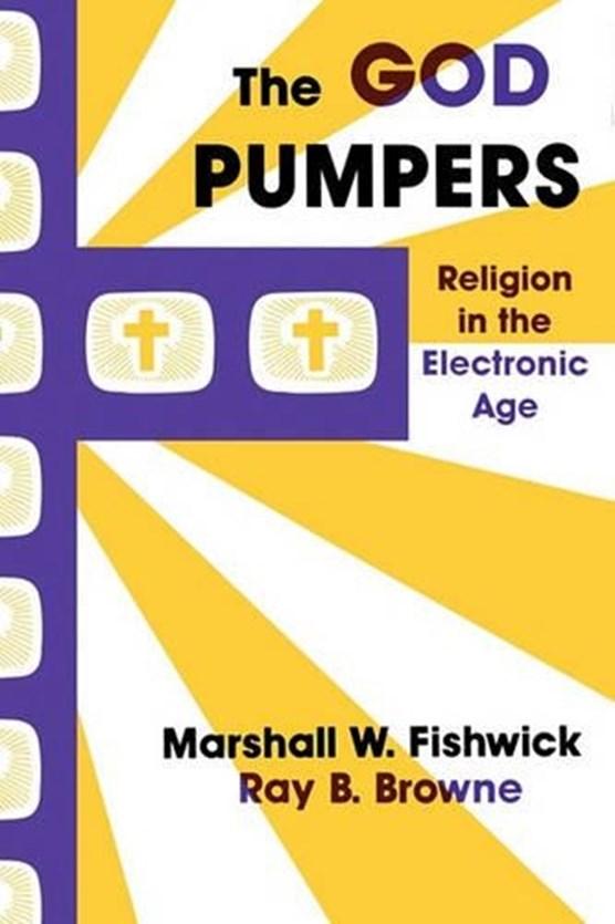 God Pumpers Religion