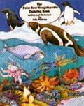 Polar Seas Encyclopedia Coloring Book | Julia Pinkham |
