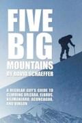 Five Big Mountains   David Schaeffer  