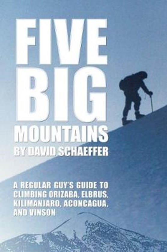 Five Big Mountains