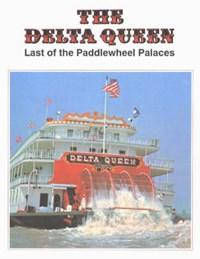 The Delta Queen   Myron Tassin  