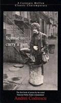 License to Carry a Gun | Andrei Codrescu |