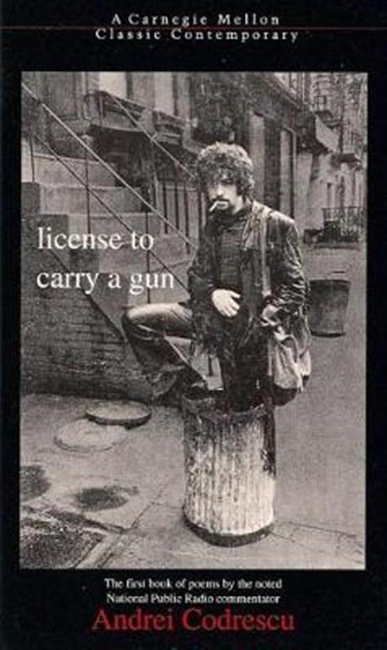 License to Carry a Gun