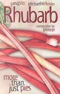 Rhubarb   Vitt, Sandi ; Hickman, Michael  