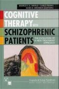 Cognitive Therapy with Schizophrenic Patients   auteur onbekend  