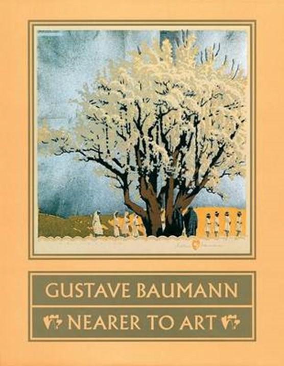 Gustave Baumann