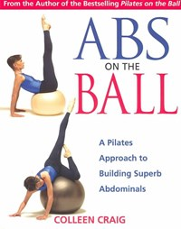 ABS on the Ball   Colleen Craig  
