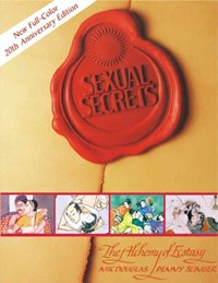 Sexual Secrets   Dougals, Nik ; Slinger, Penny  