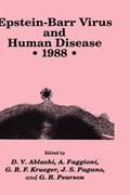 Epstein-Barr Virus and Human Disease * 1988 | D. V. Ablashi ; A. Faggioni ; G. R. F. Krueger ; J. S. Pagano |