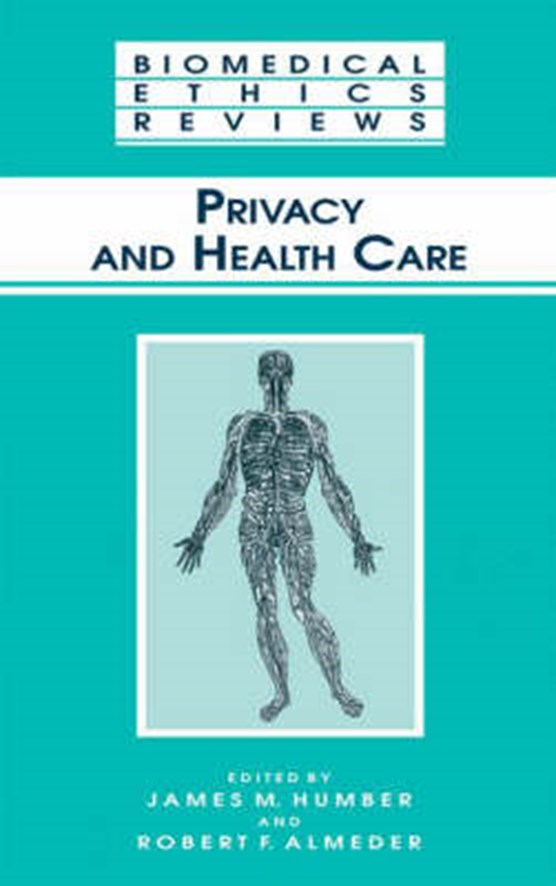 Privacy and Health Care