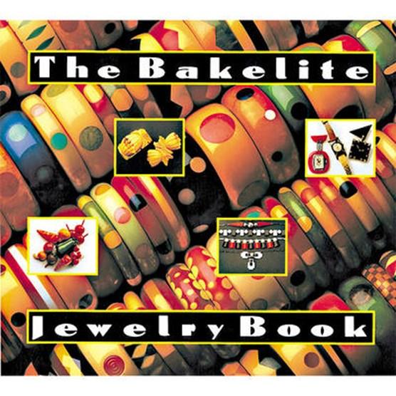 The Bakelite Jewelry Book