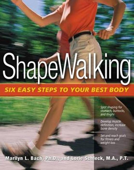 Shapewalking