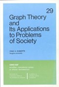 Graph Theory and its Applications to Problems of Society | Fred S. Roberts |