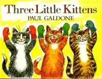 The Three Little Kittens | Paul Galdone |