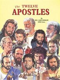 The Twelve Apostles | Jude Winkler |