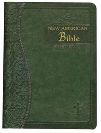 Saint Joseph Bible-NABRE-Medium Size | auteur onbekend |