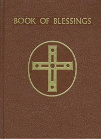 Book of Blessings | auteur onbekend |